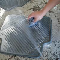 scrub mats