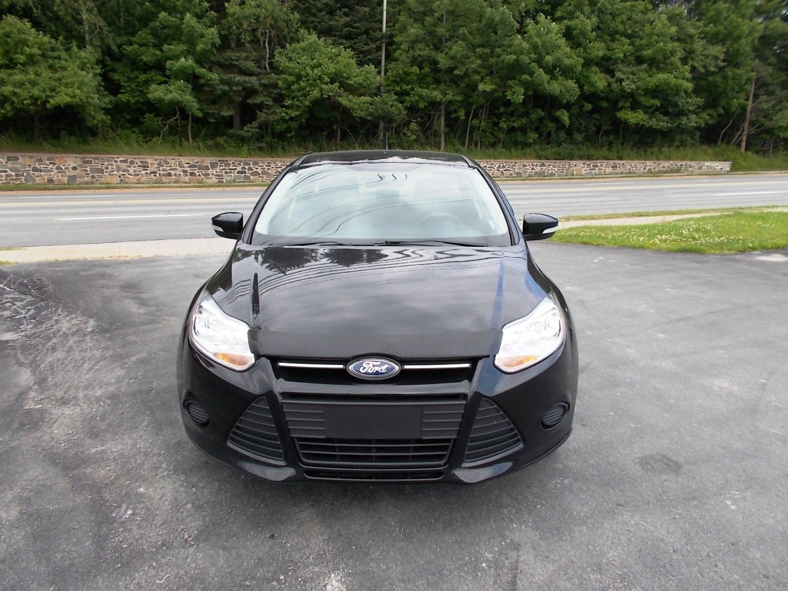2014 ford focus 3 front lindo tibbs auto sales. Black Bedroom Furniture Sets. Home Design Ideas
